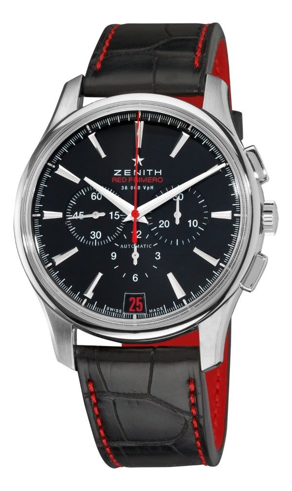 1000 images about zenith on chronograph mens