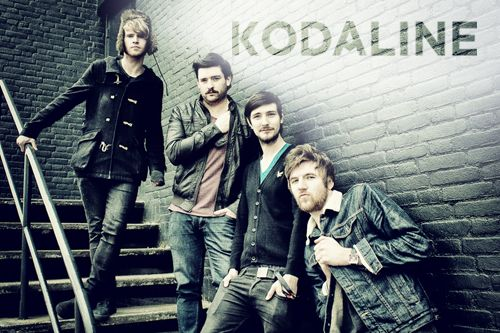 #Kodaline one of the most underrated #bands #music