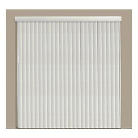 Levolor 13-Piece Off-White Plastic Vertical Blind Vanes Lvvc0d3508402d