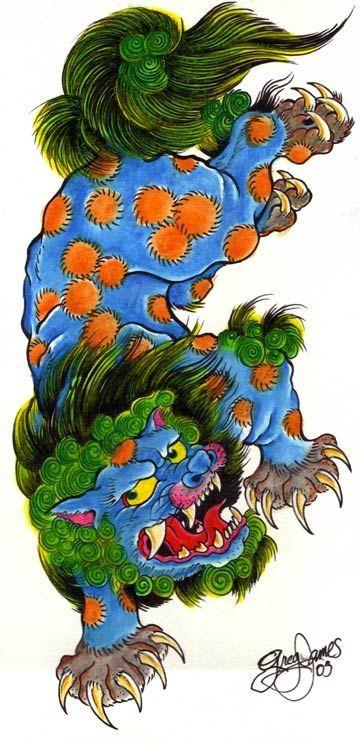 Créatures Célestes Feng Shui