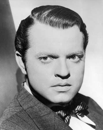 Orson Welles   American actor, director and writer   Britannica.com