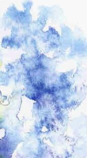 How to paint hydrangeas - Painting Hydrangeas in watercolor - Susie Short's Free Watercolor Tips