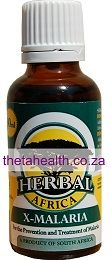 Herbal Medicine for Malaria