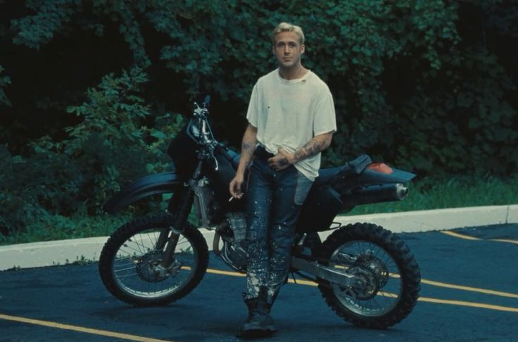 ryan gosling place beyond the pines - Google Search