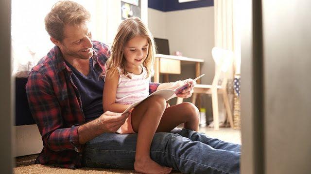 Γιατί οι πατεράδες έχουν περισσότερη αδυναμία στις κόρες τους