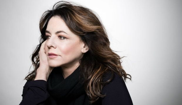 Theatre: Apologia  Broadway's Stockard Channing stars in a revival of Alexi Kaye Campbell's 2009 play about a bitter family reunion