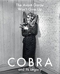 Here is a list of most influential CoBrA group artists, whose art was significant for CoBrA movement itself, but also important for today's contemporary art.