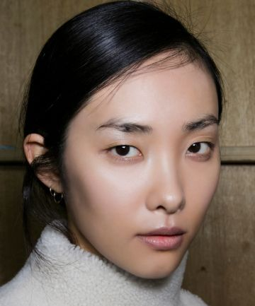 The first step to bare-faced beauty is perfect skin, so don't skip the moisturizer.