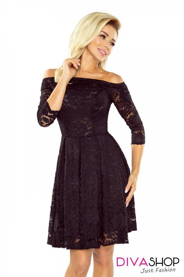 Rochie de seara eleganta negru