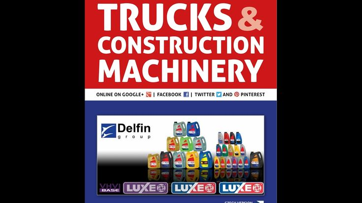 TRUCK & CONSTRUCTION MACHINERY January2017