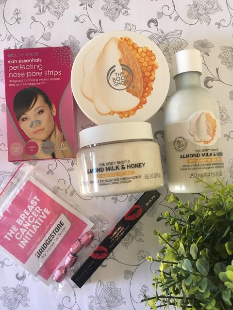 Melanie's Nook: Haul : February 2017