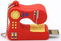 Sewing Machine USB Port