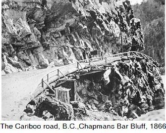 Cariboo Road - #7