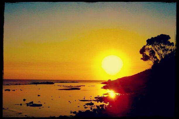 #Sunset in #Portopalo...something amazing #summertime #settesoli #menfishire #sicily