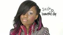 Jamie Grace - Beautiful Day (Lyric Video)