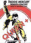 Queen: The Freddie Mercury Tribute Concert Axl Rose Slash Elton David Bowie DVD 724349016293 | eBay