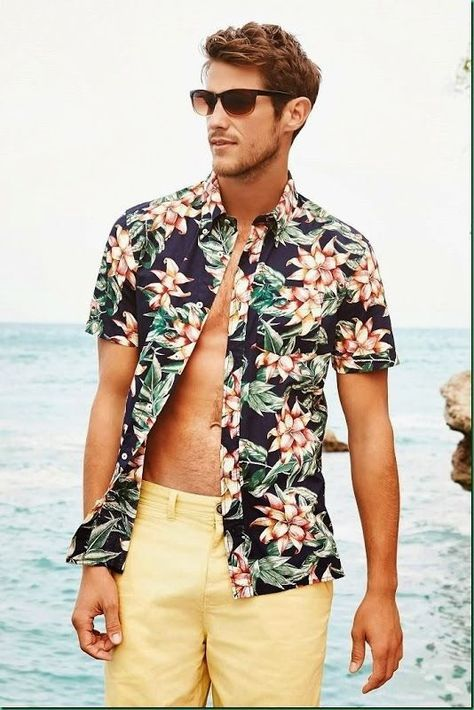 Mens Active Wear Beach Sportswear Summer Outfits For Men