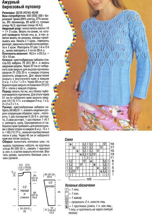 Вязанные накидки женские спицами фото и схемы
