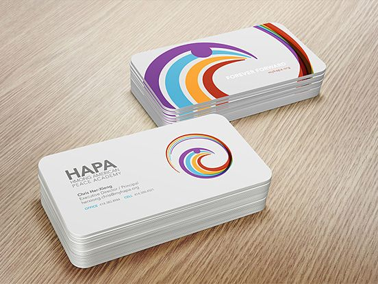 17 best hair stylist business cards images on pinterest business hapa business card business cards the design inspiration reheart Choice Image