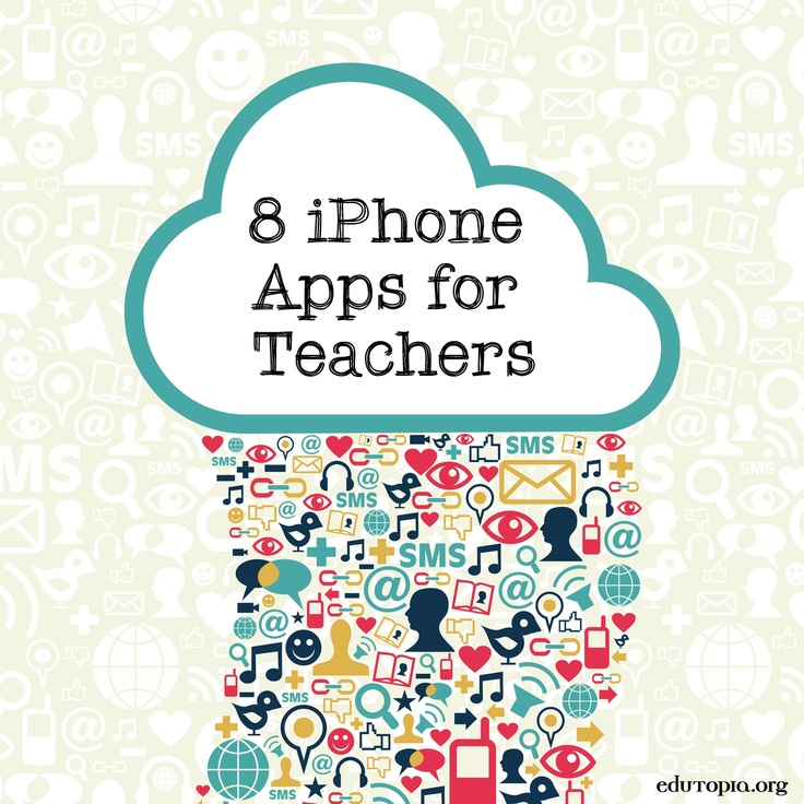 You don't need a class set of tablets to integrate tech into your teaching. Check out this list of free apps to change up your routine next year.: