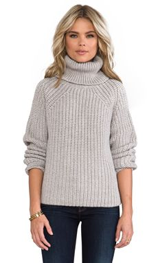 G-star Steele Collar Knit In Light Gray WAS $212.59 NOW $110.55 http://richgurl.com/linkout/1353267