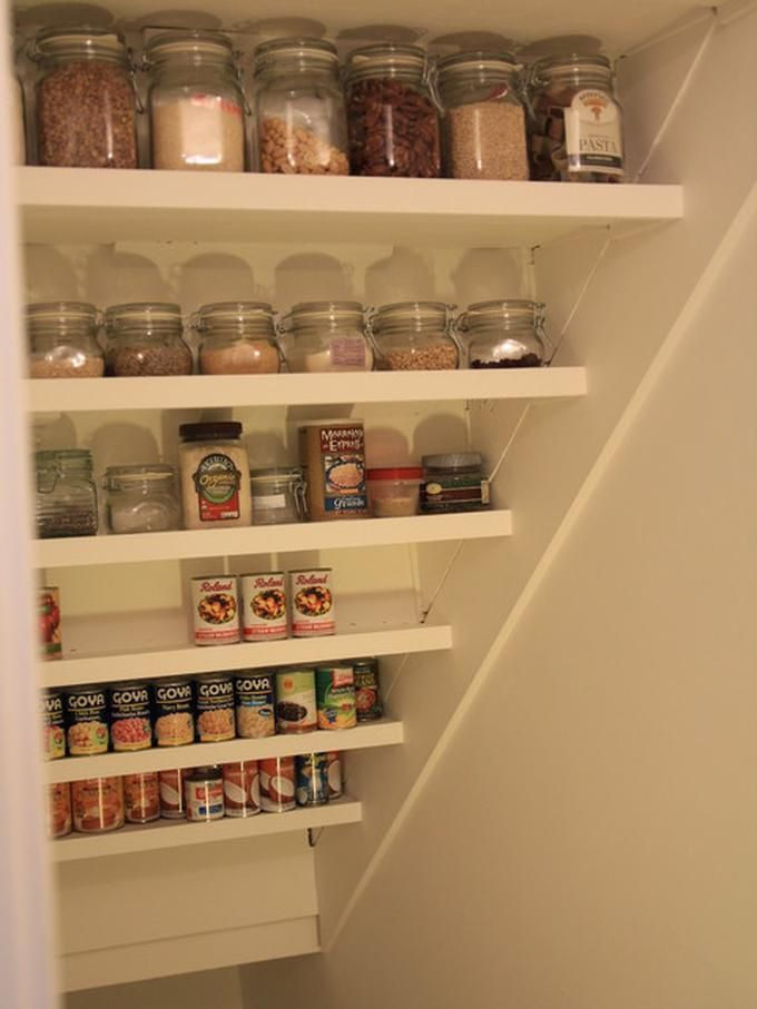 Best 25+ Under stairs pantry ideas on Pinterest | Under ...