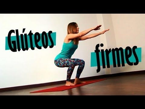 ▶ 6 ejercicios para glúteos firmes