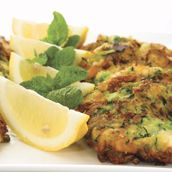 Kumara & Prawn Fritters Recipe - Quick and easy at countdown.co.nz
