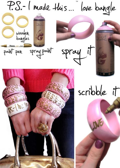 LoveDiy Bangles, Crafts Ideas, Valentine Day, Gift Ideas, Colors Combinations, Diy Bracelets, Jewelry, Bangles Bracelets, Diy Projects