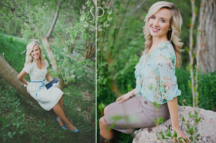 Kylee- Missionary pictures » Simplicity Photography