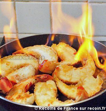 limoncello recette   Recette Langouste grillée sur Recoin.fr                                                                                                                                                                                 Plus