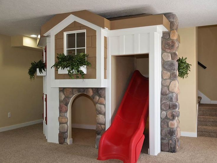 Yes! A Playhouse In The Basement  It's In The Details. Best 1080p Living Room Projector. Formal Living Room Ideas Houzz. Need Help With Living Room Layout. Bench For Living Room Uk. Vintage Retro Kitchen Canisters. English Country Decorating Ideas Living Room. Victorian Living Room Ceiling Light. Old Fashioned Kitchen Canisters