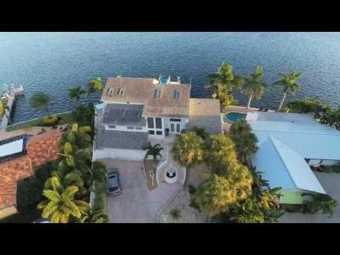 Real Estate Sample Drone Video St.Petersburg Beach, Florida