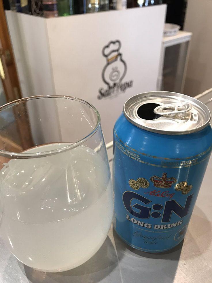Nueva primicia y exclusiva mundial desde Estonia para toda España! Ginebra con pomelo y solo 5,5 grados de alcohol!!!!! Vente y lo pruebas!