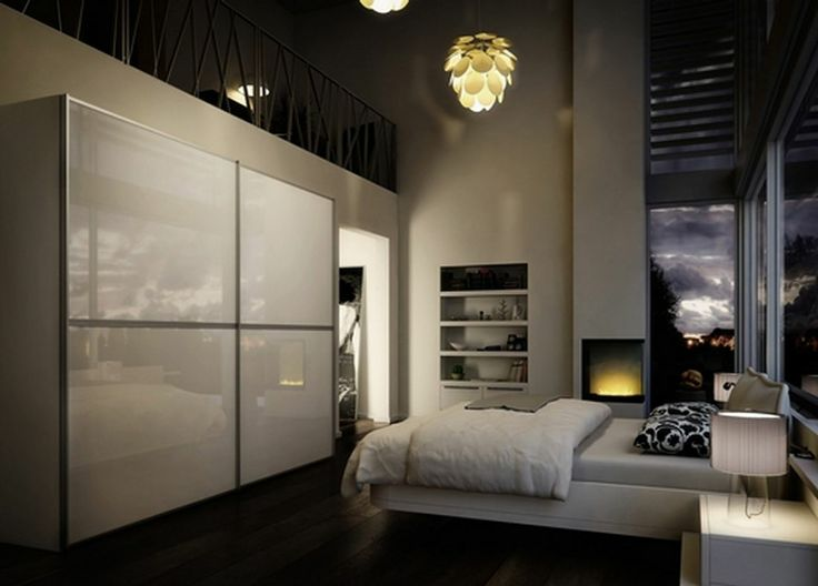 16 best My Fantasy Bedrooms images on Pinterest Master bedrooms - schlafzimmer von hülsta
