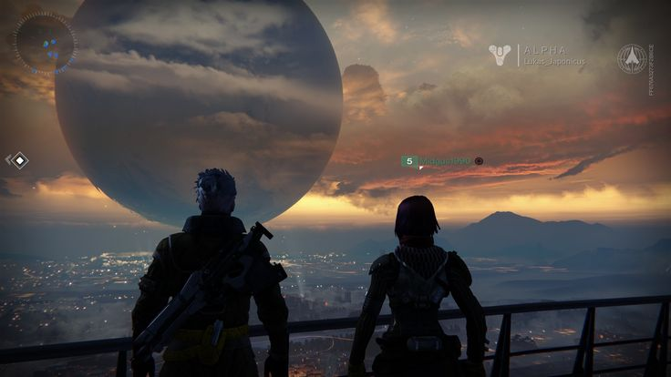 Sony Now Sending Out Destiny First Look Alpha Codes VIA Email and ...