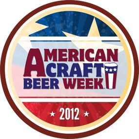 How are YOU celebrating American Craft Beer Week? Stop by BKLYN Larder for the some of the best American craft brews available!