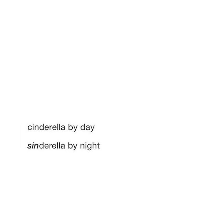Sinderelle