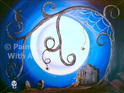 18 best painting with a twist images on pinterest fall for Painting with a twist greenville sc