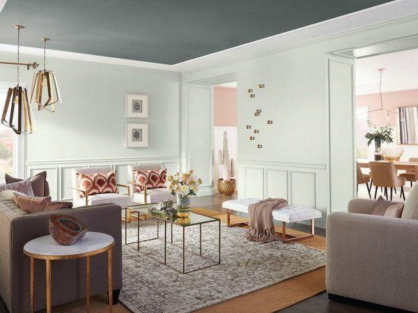Latest Trends In Home Decor Unique 2019 New Home Decor Trends Interior Decor Trends Paint Colors For Living Room Living Room Colors Living Room Paint