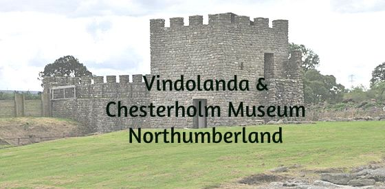 Vindolanda and the Chesterholm Museum give visitors a fascinating insight into the daily lives of ancient Romans.  Displays include both military and households items found in local archaeological …
