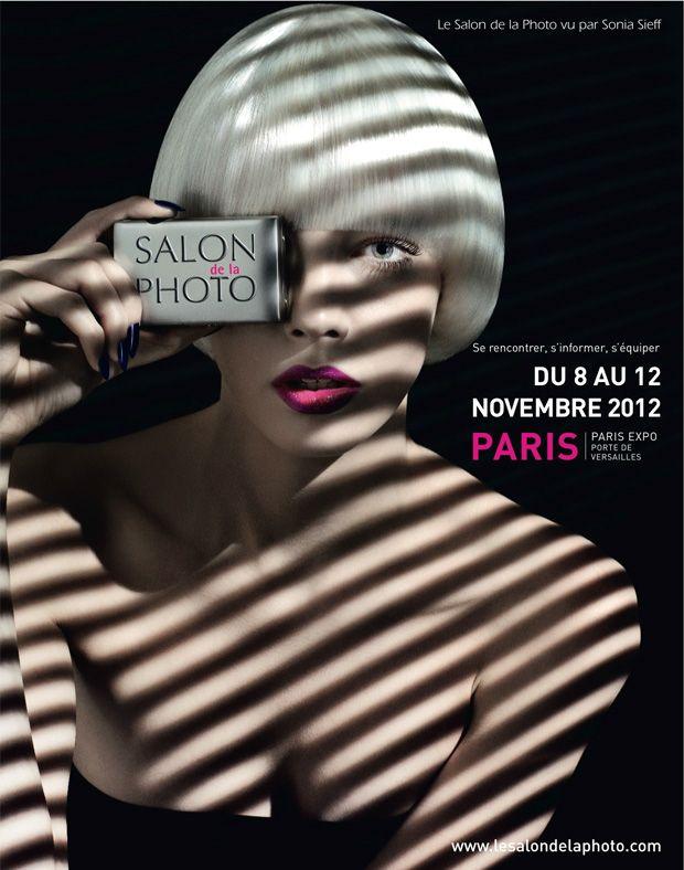 Des invitations gratuites pour le salon de la photo 2012 avec le code FCN12.