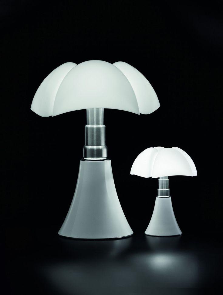 MINIPIPISTRELLO H35 cm Table Lamp