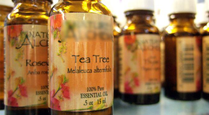 Tea Tree Oil, cos'è e come utilizzarlo