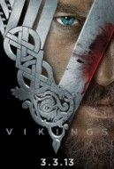 Vikings 1. Sezon 5. Bolum 1 Nisan 2013: Film, Watch, Vikings 2013, Poster, Movie, Tv Series, History Channel, Historychannel