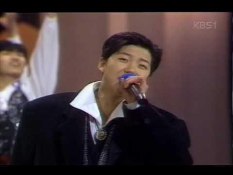 이상은 - 담다디 Live (1988) (HQ)