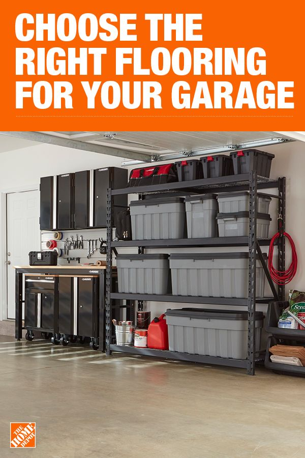 The Home Depot Has Everything You Need For Your Home Improvement Projects Click To Learn More And Shop Available G Diy Garage Storage Garage Garage Renovation
