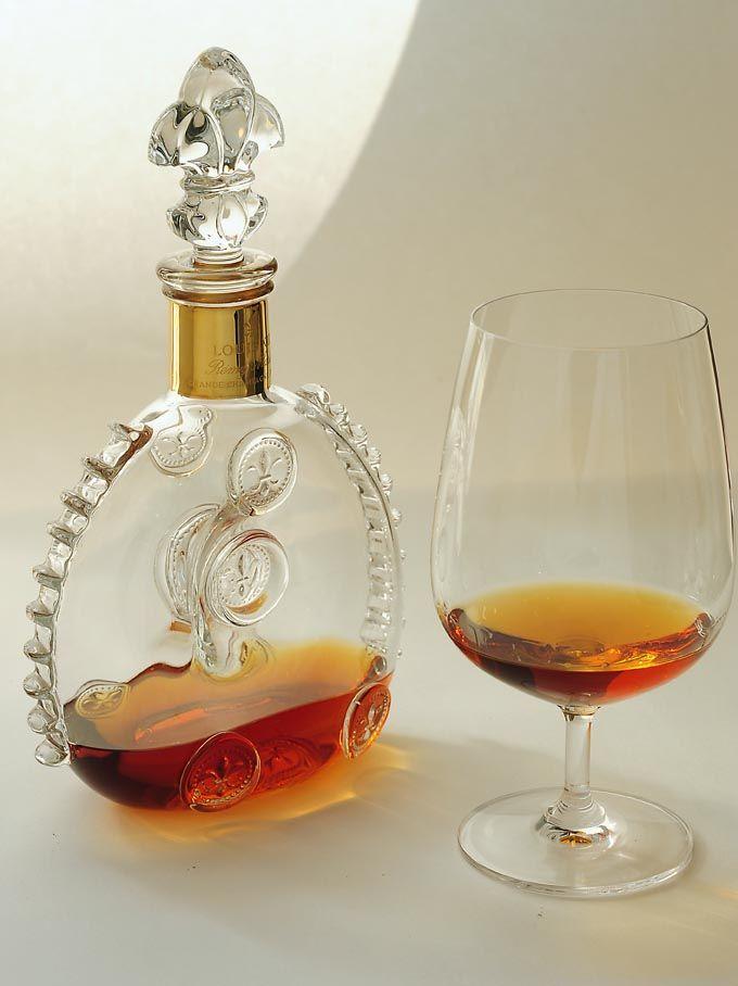 Louis Xlll Cognac