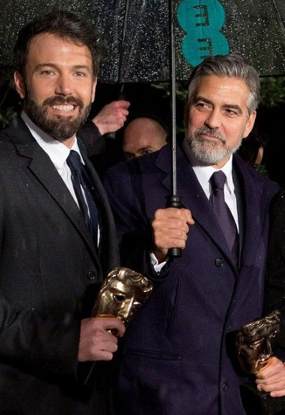 Beards so cool