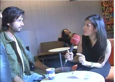 Watch latest interview with Shahid Kapoor and Sonakshi Sinha together, talking about their chemistry in upcoming movie R Raj Kumar. Well Shahid is pretty confident about the movie. Must watch interview taken by Richa Lakhera.